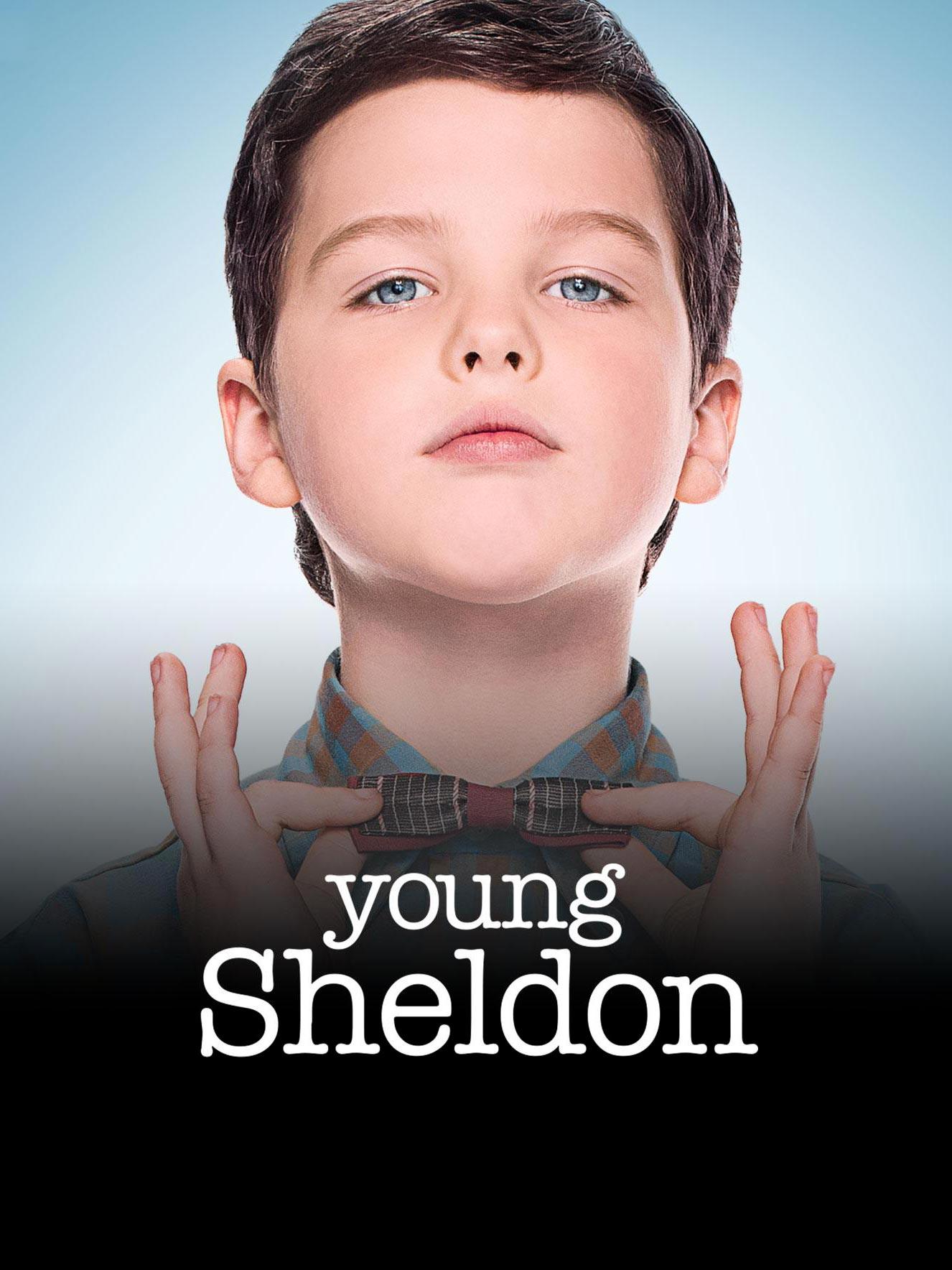 Sheldon Serie