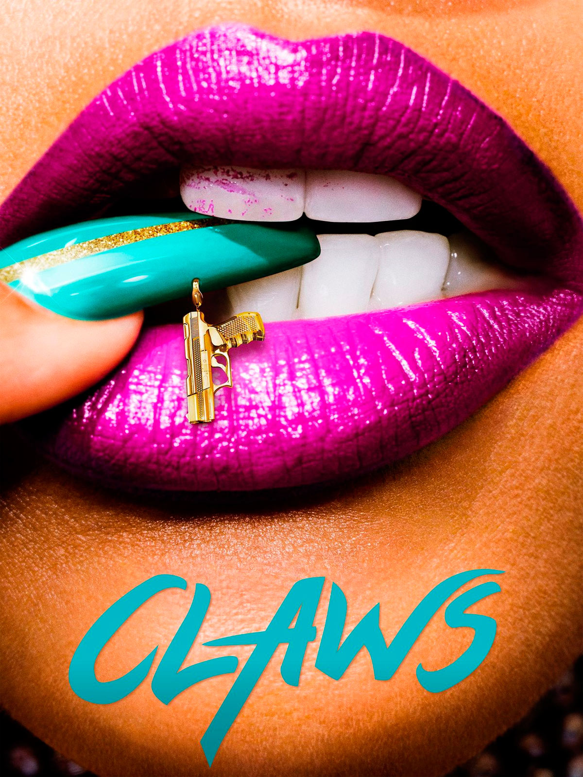 Claws Serie