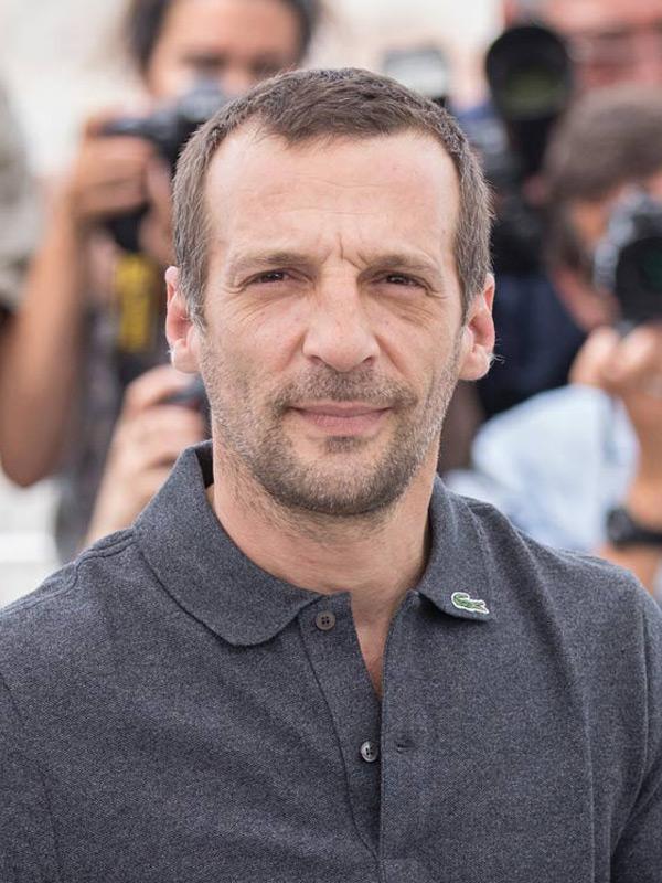 Mathieu kassovitz filmograf a for Oficina de infiltrados