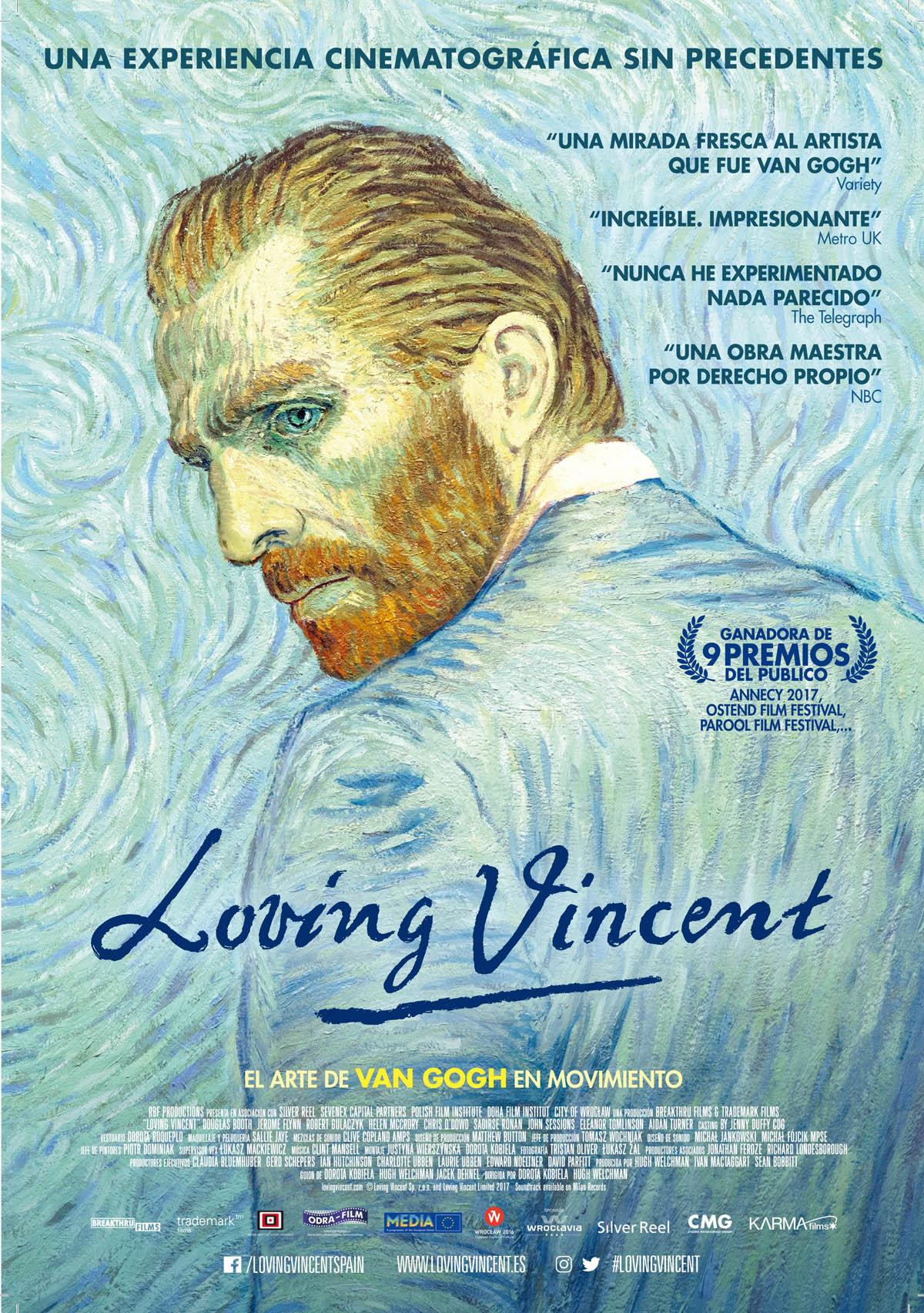 Loving Vincent Stream Deutsch