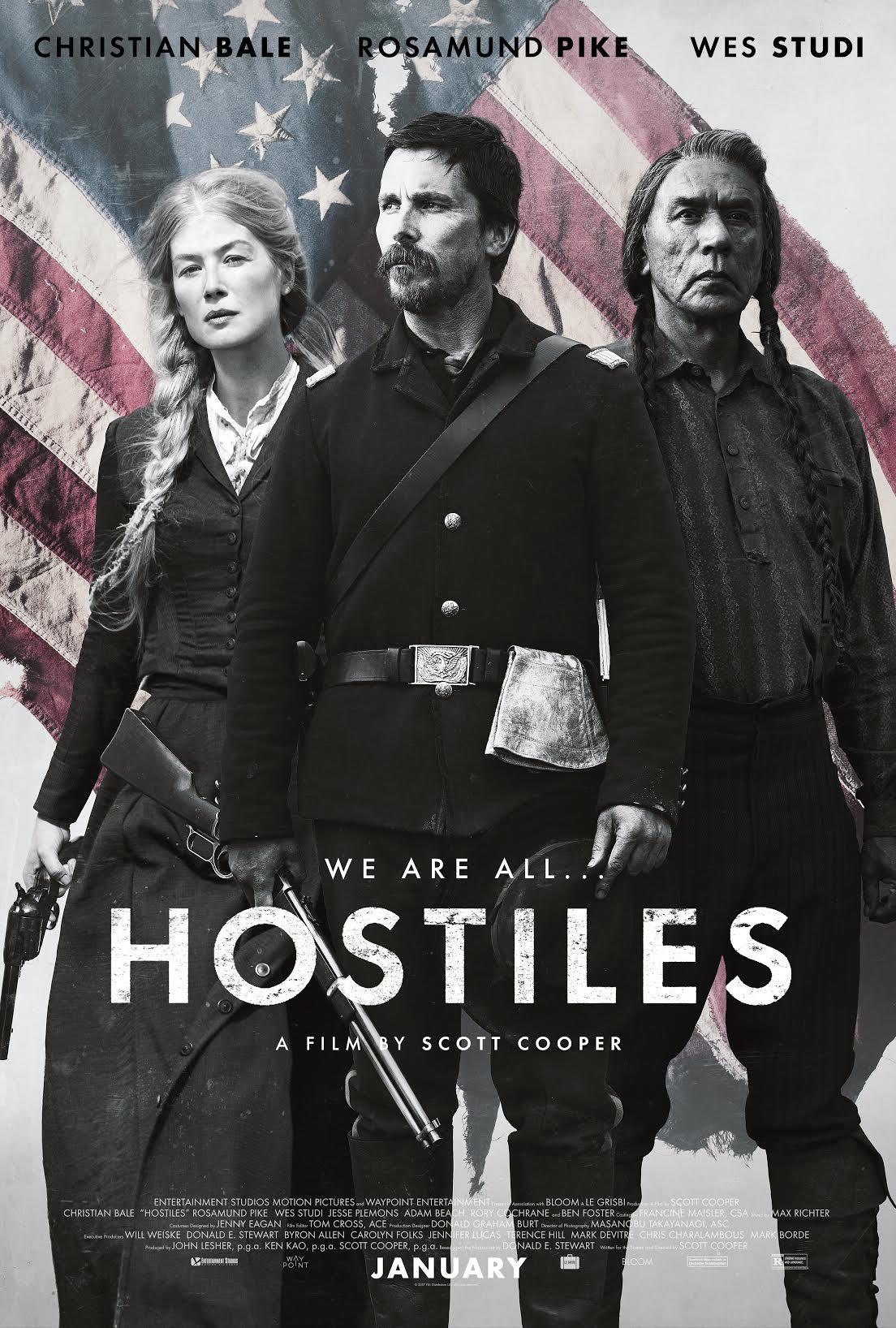 Hostiles: Películas similares - SensaCine.com