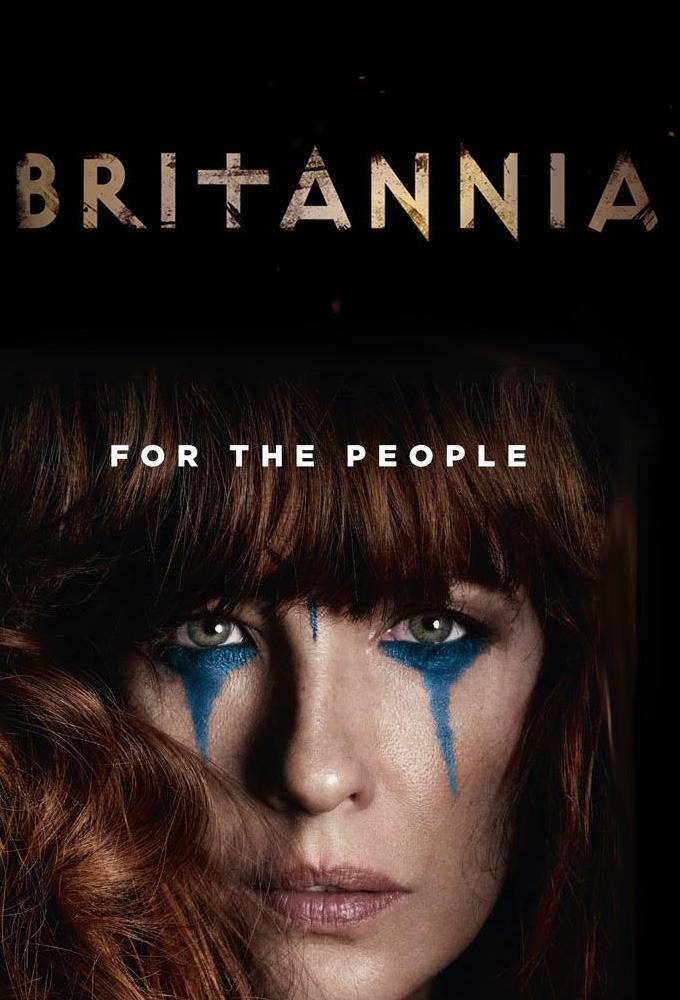 Reparto Britannia Temporada 1 Sensacine Com