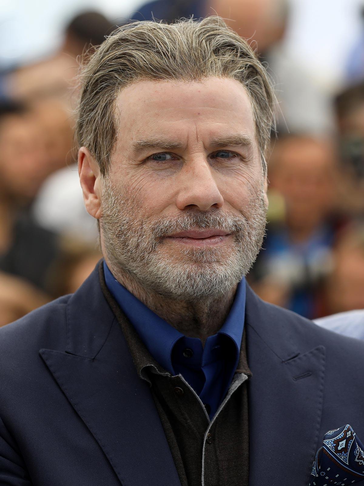 John Travolta : Mejores películas y series - SensaCine.com