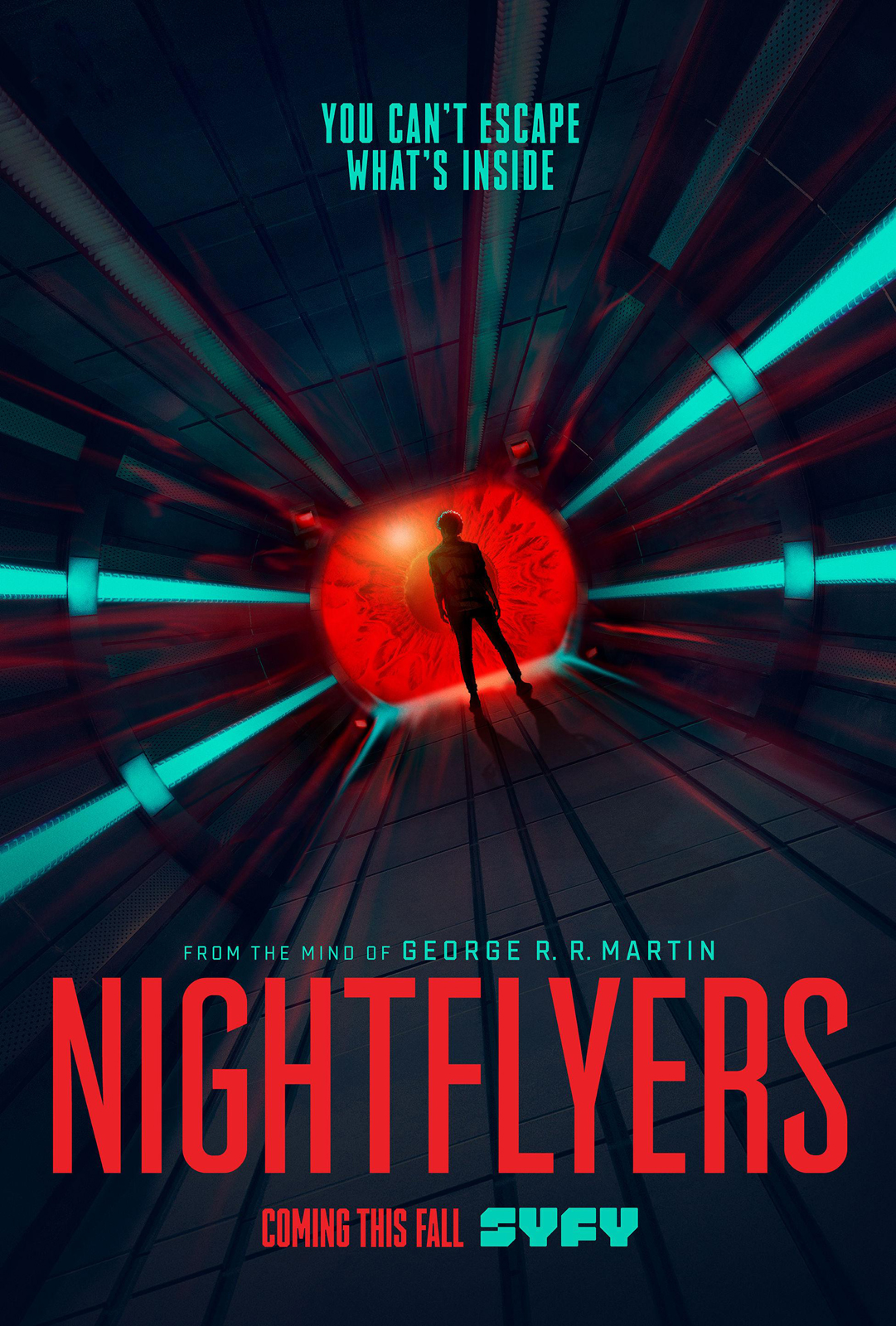 Nightflyers 1x09 Vose Disponible