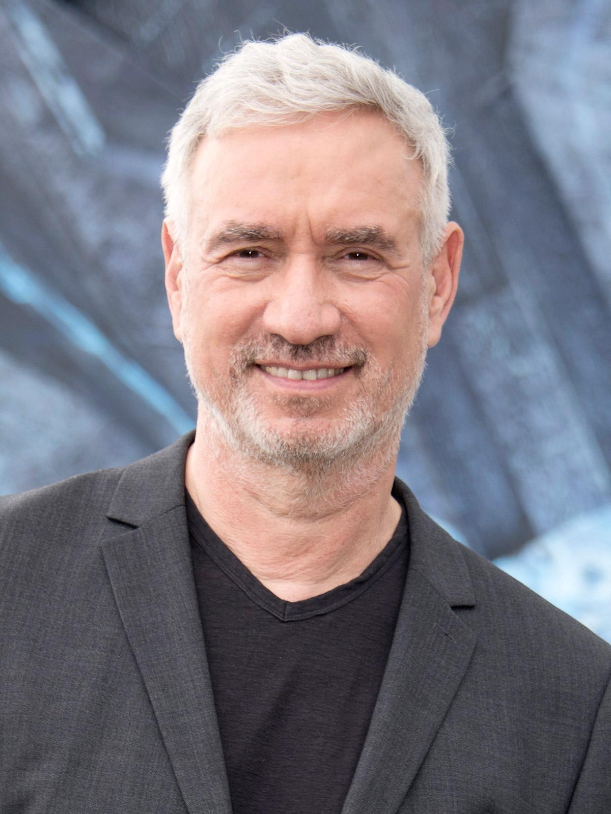 Roland Emmerich Filme