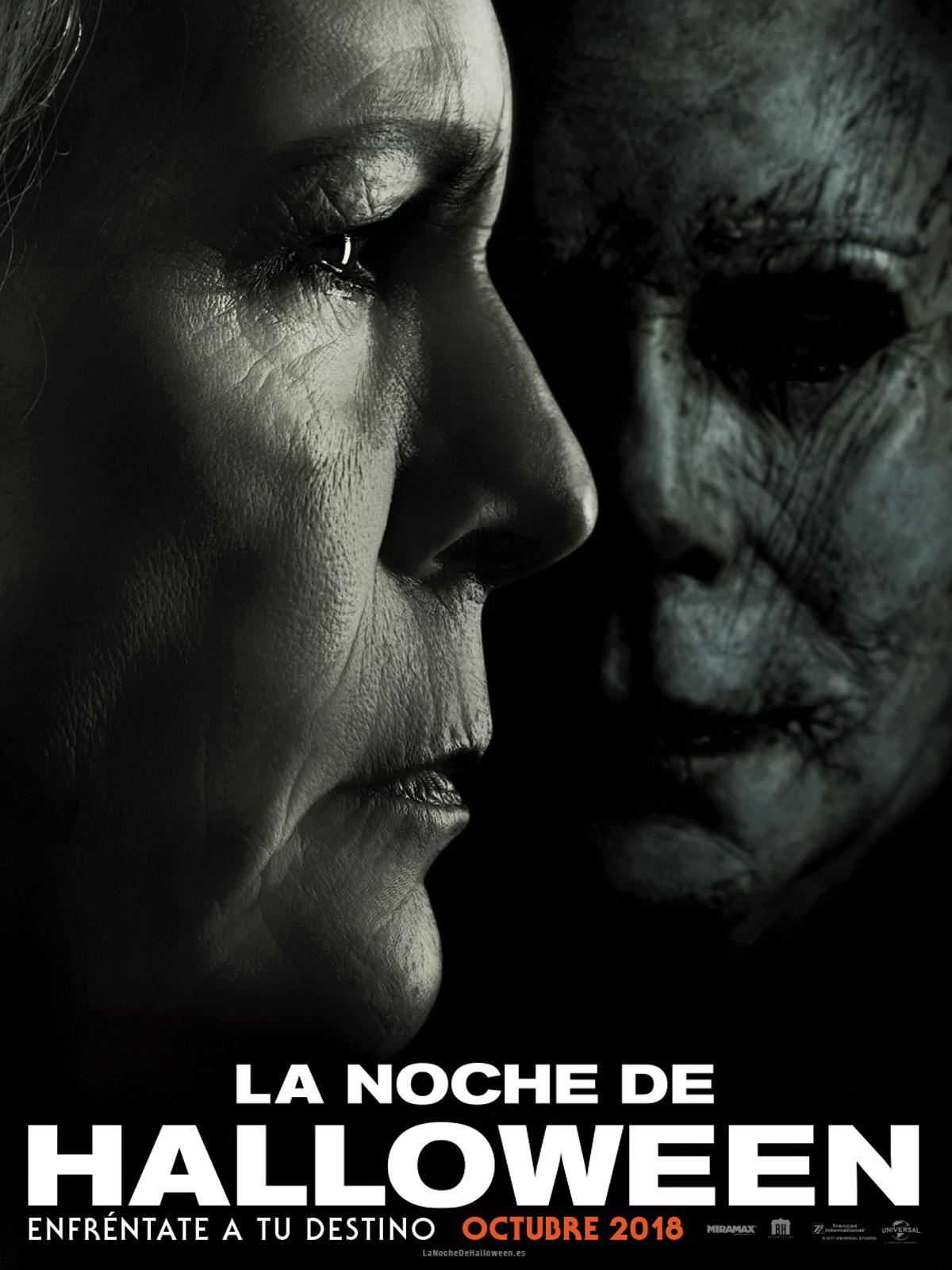 Noche De Halloween 2020 Pelicula Completa La noche de Halloween   Película 2018   SensaCine.com