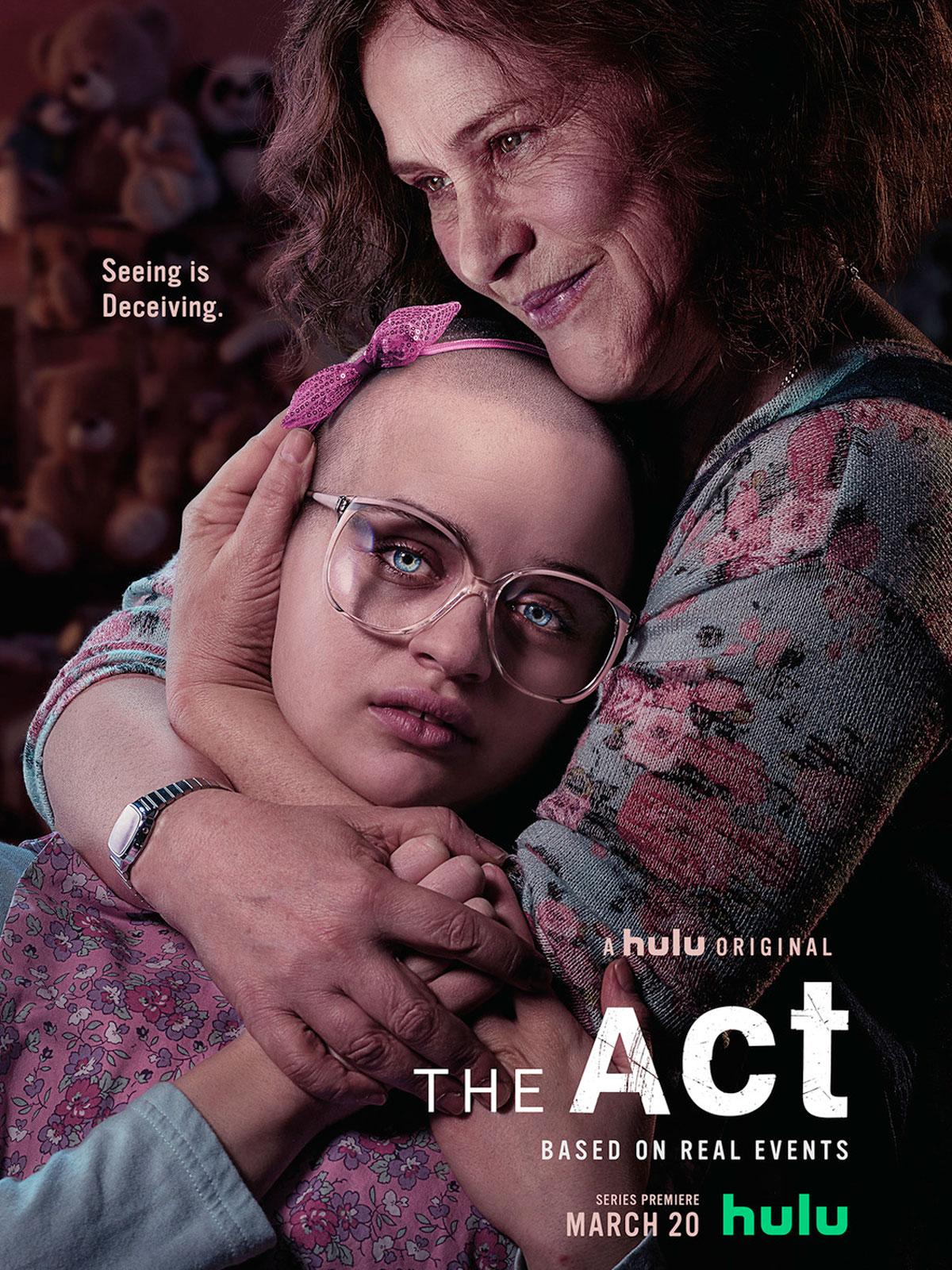 The Act 1x01 y 1x02 Vose Disponible