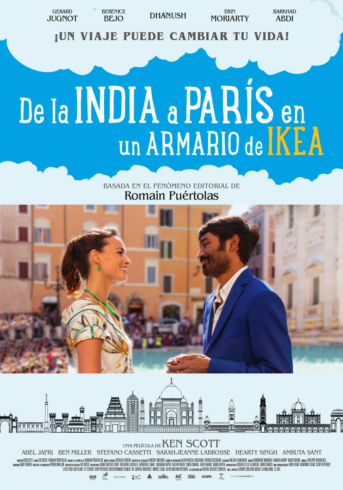 La Prensa Un Armario De En A IkeaCríticas París India nk8OP0w