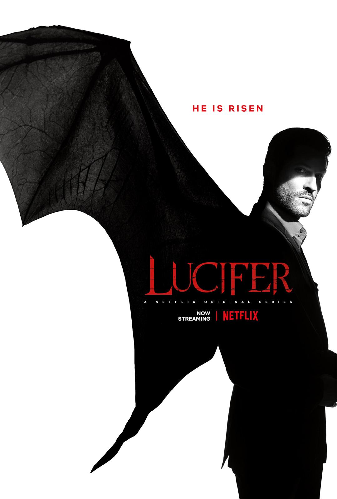 Lucifer Temporada 4 Sensacine Com