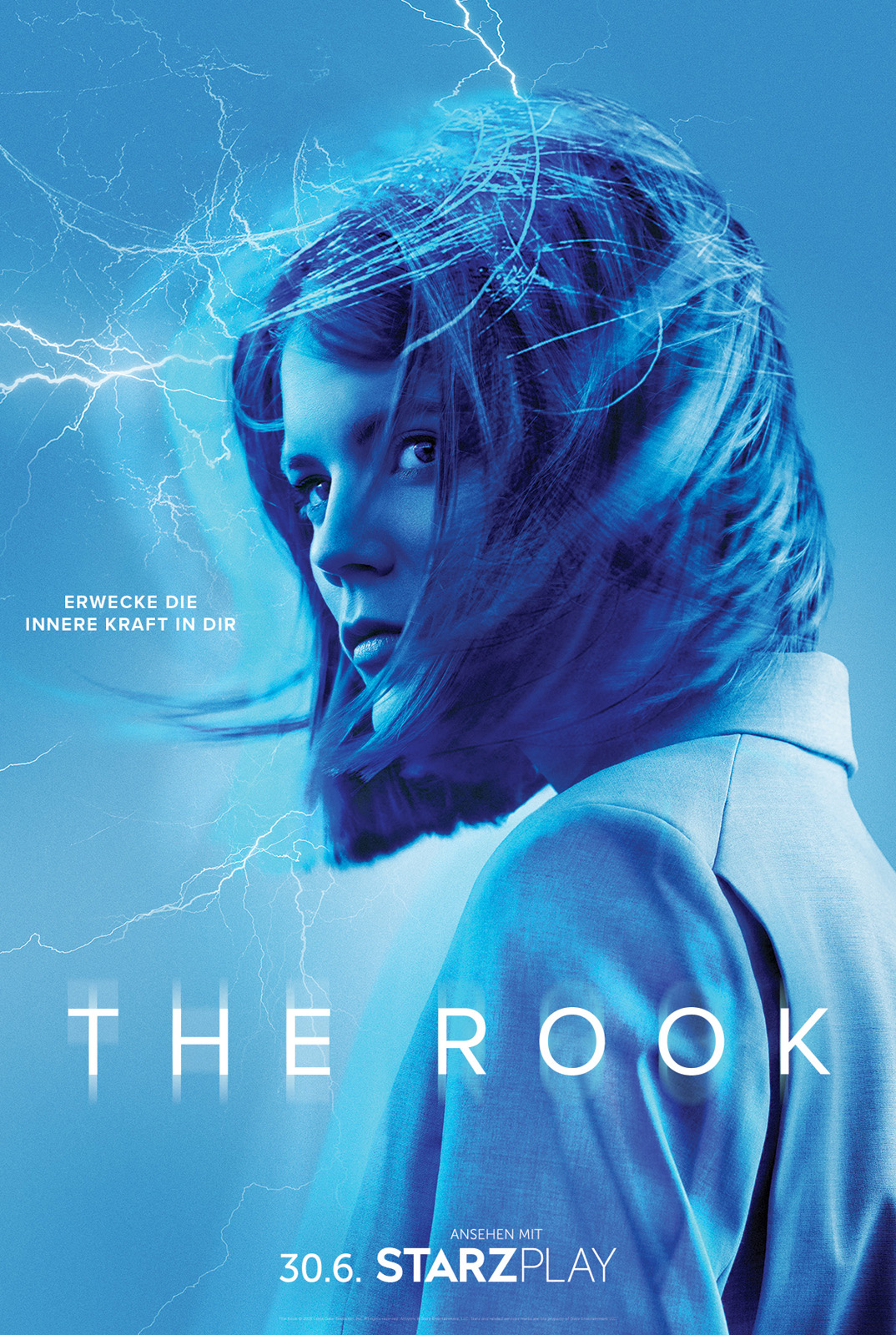 the rook serie