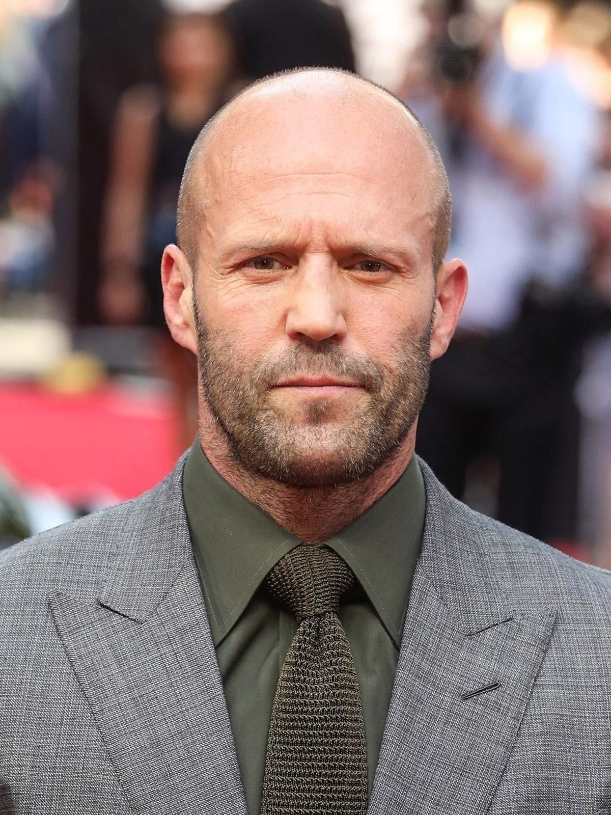 Jason Statham : Mejores películas - SensaCine.com