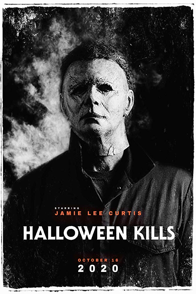 Halloween 2020 Actores Halloween Kills   Película 2020   SensaCine.com