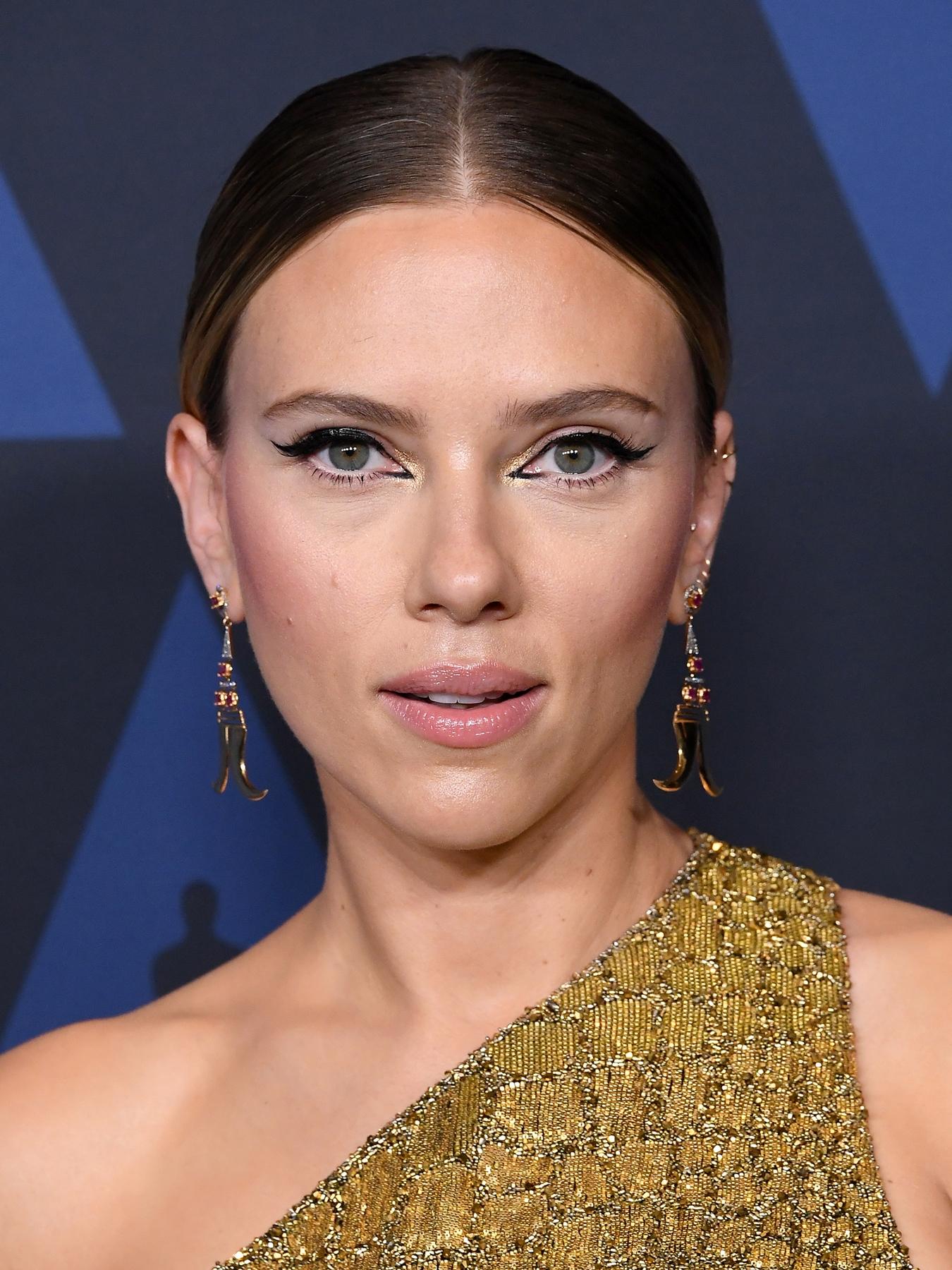 Scarlett Johansson Sensacine Com
