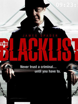Reparto The Blacklist Temporada 6 Sensacine Com