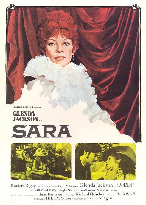 Sara Pel 237 Cula 1976 Sensacine Com