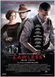 Lawless (Sin ley)