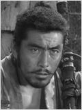 Toshir&#244; Mifune