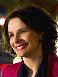 Juliette Binoche
