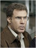Will Ferrell Papel: James King