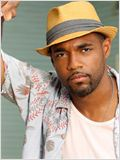 Jason George (II)