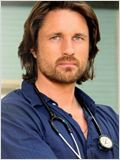 Martin Henderson