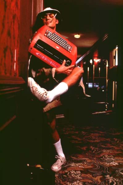 Fear and Loathing in Las Vegas : Foto Johnny Depp