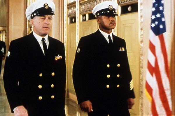 Hombres de honor : Foto Cuba Gooding Jr., Robert De Niro