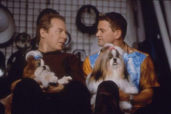 Very important perros : Foto Christopher Guest, John Michael Higgins, Michael McKean