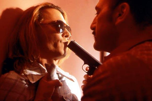 Blow : Foto Johnny Depp, Ted Demme
