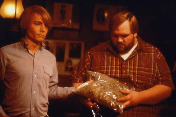 Blow : Foto Ethan Suplee, Johnny Depp, Ted Demme