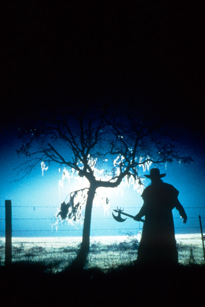 Jeepers Creepers : Foto Victor Salva