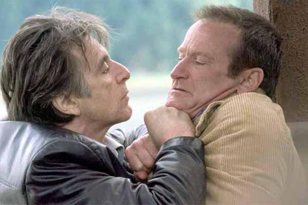 Insomnio : Foto Al Pacino, Hilary Swank