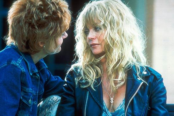 Amigas a la fuerza : Foto Goldie Hawn, Susan Sarandon