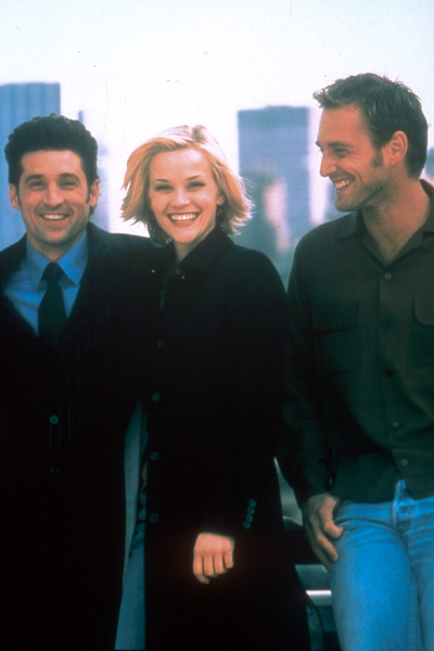 Sweet Home Alabama : Foto Andy Tennant, Josh Lucas, Patrick Dempsey, Reese Witherspoon