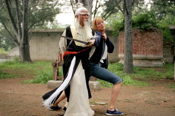 Kill Bill Volumen 2 : Foto Uma Thurman