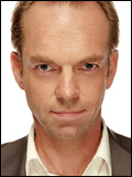 Cartel Hugo Weaving
