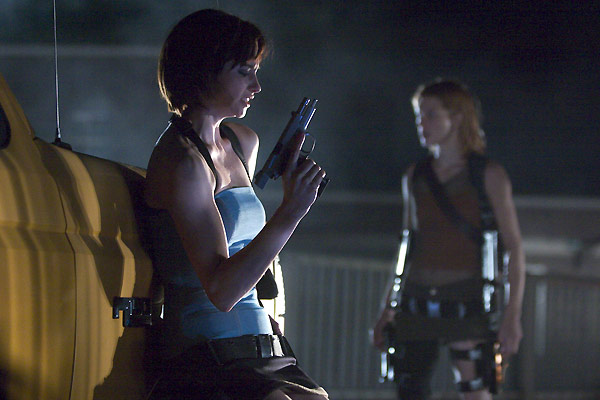 Resident Evil 2: Apocalipsis : foto