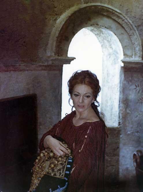 Medea : Foto Maria Callas, Pier Paolo Pasolini