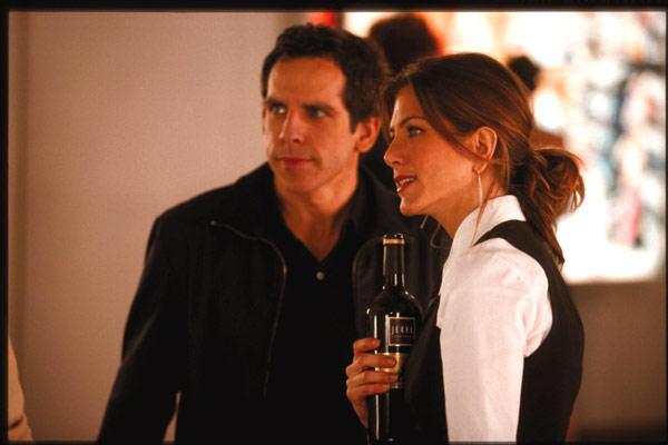 Y entonces llegó ella : Foto Ben Stiller, Jennifer Aniston
