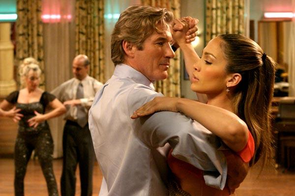 Shall We Dance? (¿Bailamos?) : Foto Jennifer Lopez, Peter Chelsom, Richard Gere