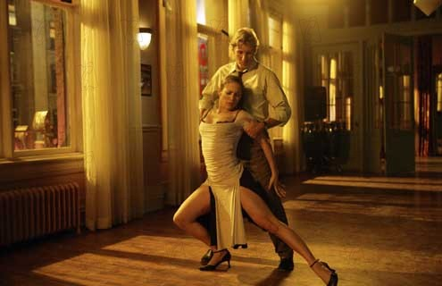 Shall We Dance? (¿Bailamos?) : Foto Jennifer Lopez, Peter Chelsom, Richard Gere