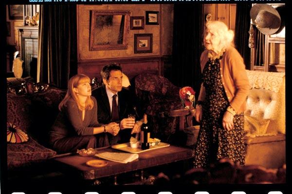 Duplex : Foto Ben Stiller, Drew Barrymore, Eileen Essell