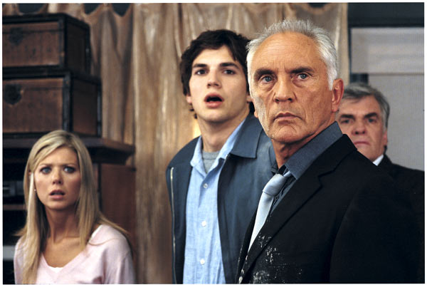 My boss's daughter : Foto Ashton Kutcher, Tara Reid, Terence Stamp