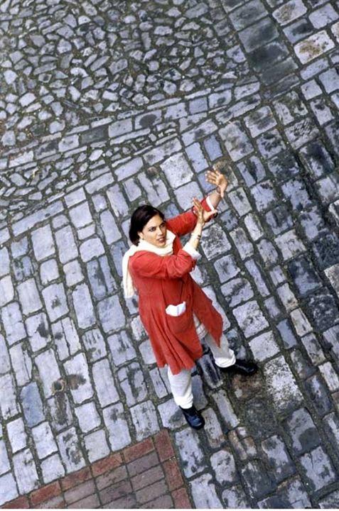 La feria de las vanidades: Mira Nair