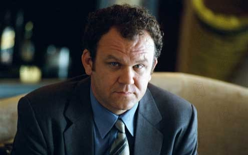 Criminal : Foto John C. Reilly