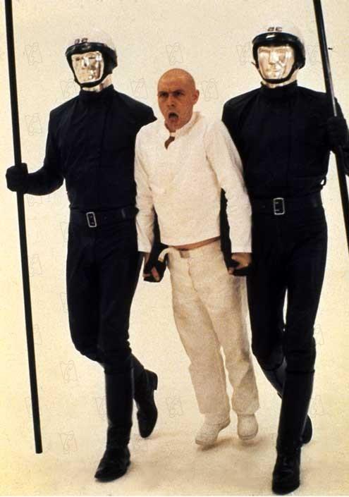 THX 1138 : Foto