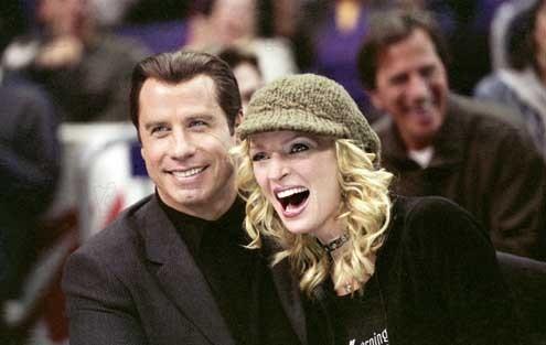 Be Cool : Foto John Travolta, Uma Thurman