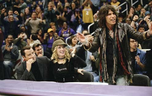 Be Cool : Foto John Travolta, Steven Tyler, Uma Thurman