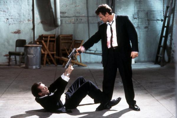 Reservoir Dogs : Foto Harvey Keitel, Steve Buscemi