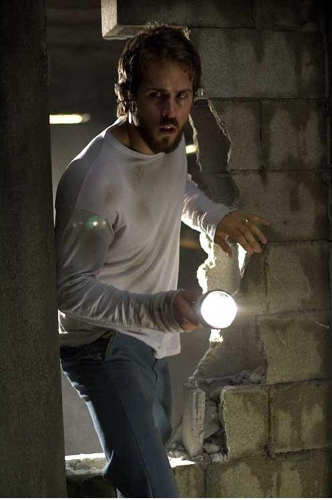 La morada del miedo : Foto Andrew Douglas, Ryan Reynolds